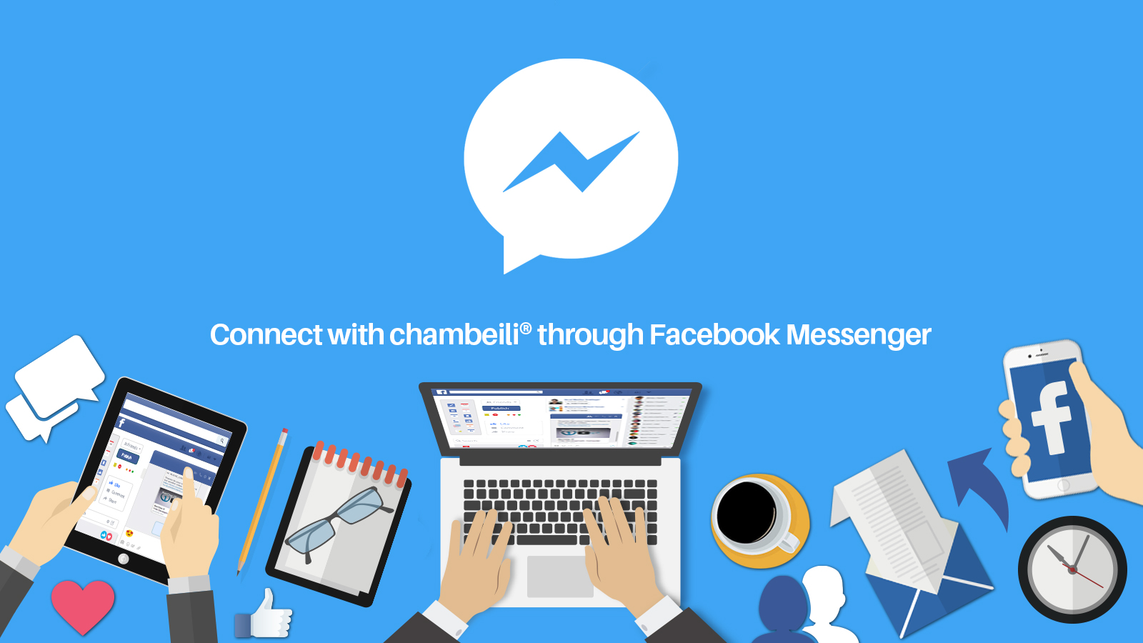 chambeili Messenger