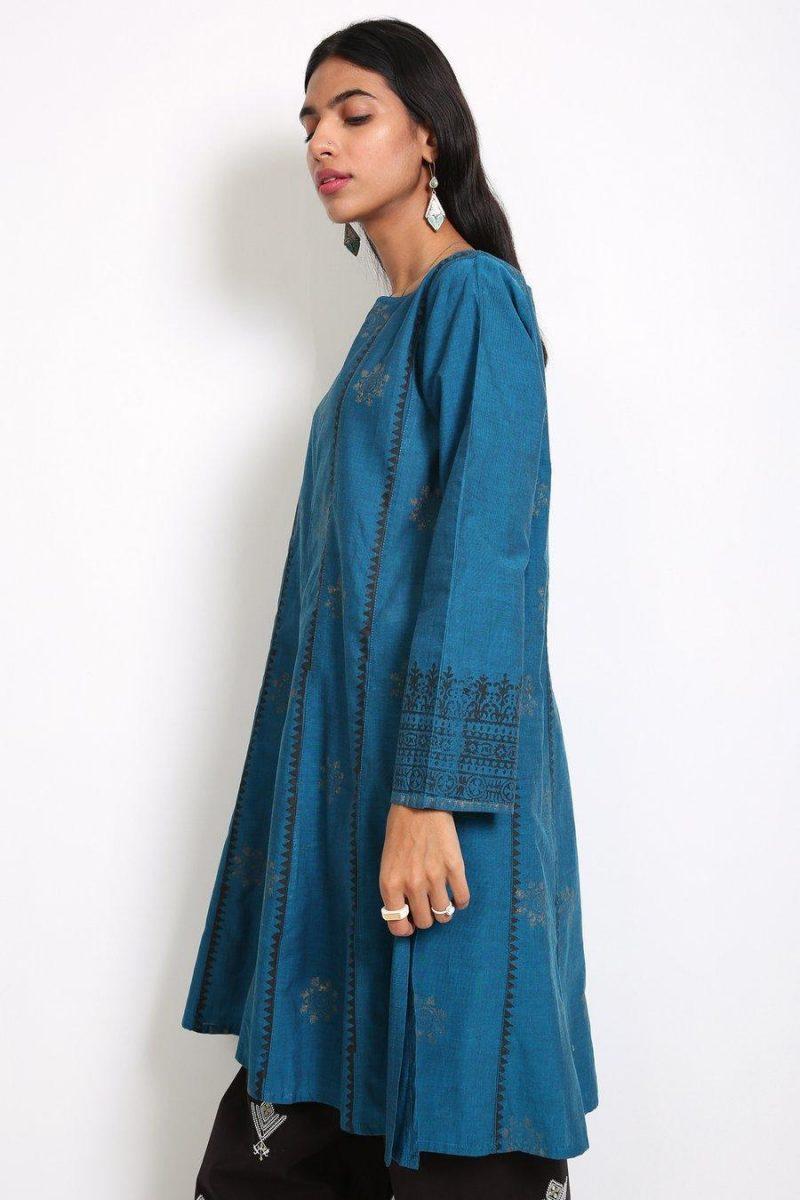 Generation Basanti Flared Shirt SS20 - chambeili.com