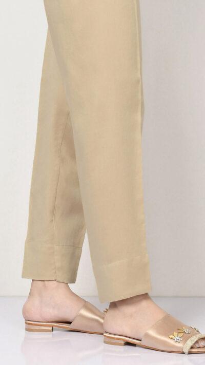 Limelight D0976 Light Skin Winter Cotton Pants Winter 2020 - chambeili.com